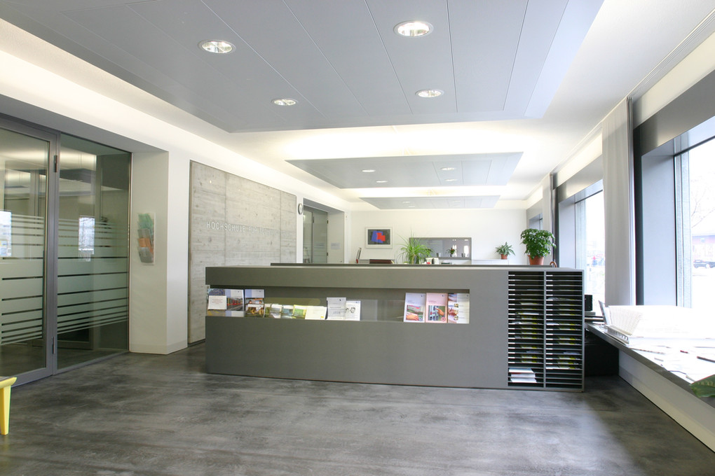 Sekretariat EG