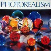 Photorealism since 1980