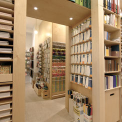 Papeterie & Boutique Buchelt