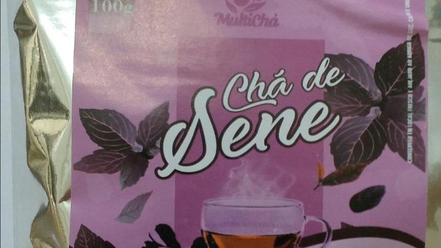 Chá de Sene 100g