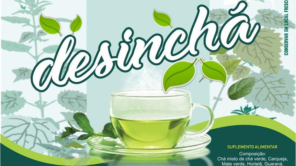 Chá Desinchá 100g