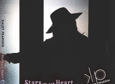 """FEMALE COUNTRY ARTIST KALEY PEARSON RELEASES NEW EP """"STARS IN MY HEART"""""""