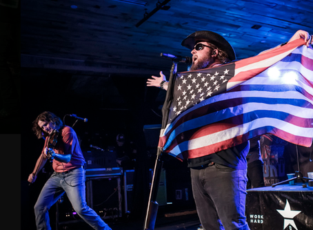 Colt Ford Has Georgia on His Mind! Will Return To Home State To Perform at Georgia Grown Summer Con