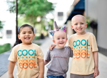Sister Hazel's Lyrics for Life Partners with Children's Cancer Center & the Minutolo Family