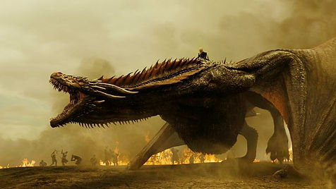 Game of Throne's Catch Drogon Gamifies Twitter