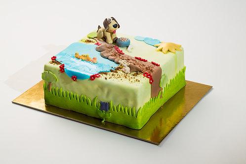 Torta po naročilu