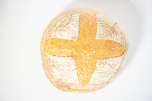 Kruh BAMBI 400g