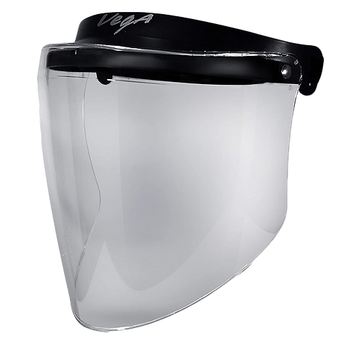 Vega RF Tagged Safety Helmet