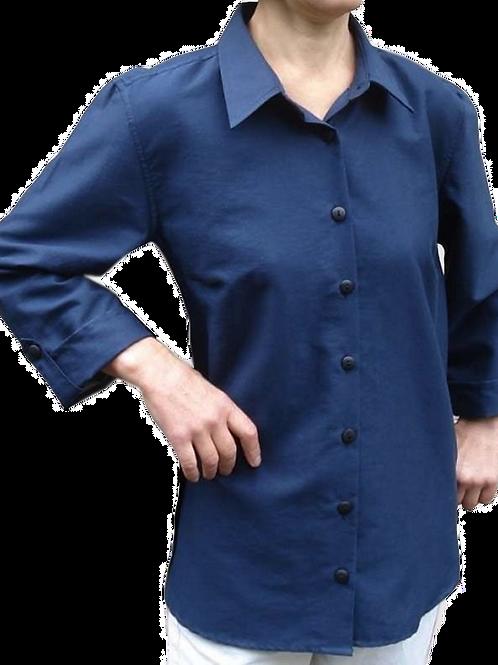 EMF Shielding Ladies Shirt