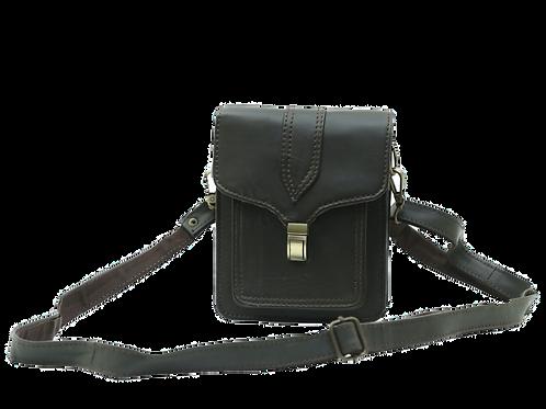 EMF Shielded Unisex Sling Bag