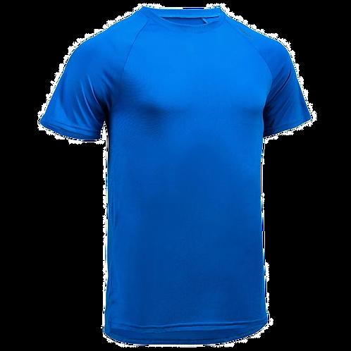 EMF Shielded Cardio Fitness T-Shirt