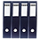 Thumbnail: RFID Tagged Box Files- Set of 4