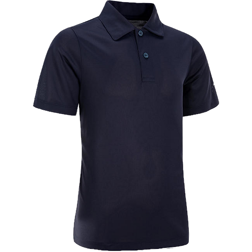 EMF Shielding Polo T-Shirt for Boys