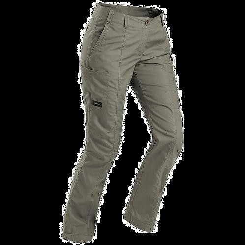EMF Shielding Trekking Trousers for Women