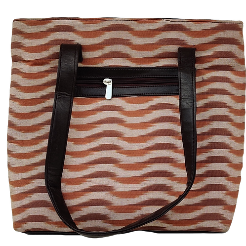 Handmade Office Bag for Women