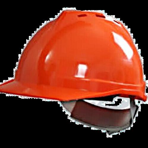 RFID Tagged Safety Helmet