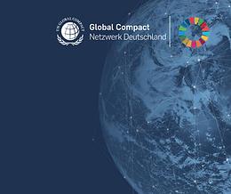 Global Compact Netzwerk Deutschland: Webinarreihe Klimamanagement | Klimaschutz in der Wertschöpfungskette