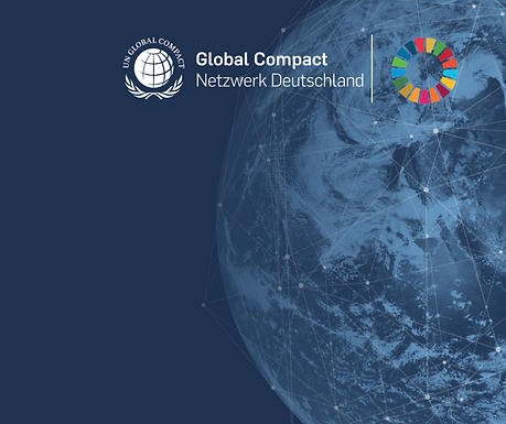 Global Compact Netzwerk Deutschland: Webinarreihe Klimamanagement | Corporate Carbon Footprint Teil 2
