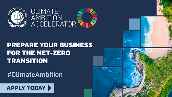Climate Ambition Accelerator Live Q&A Session
