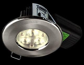 Halers Downlight H2 Pro 550