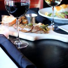Restaurant Photography Boston