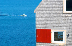 fishing boat and cottage copy