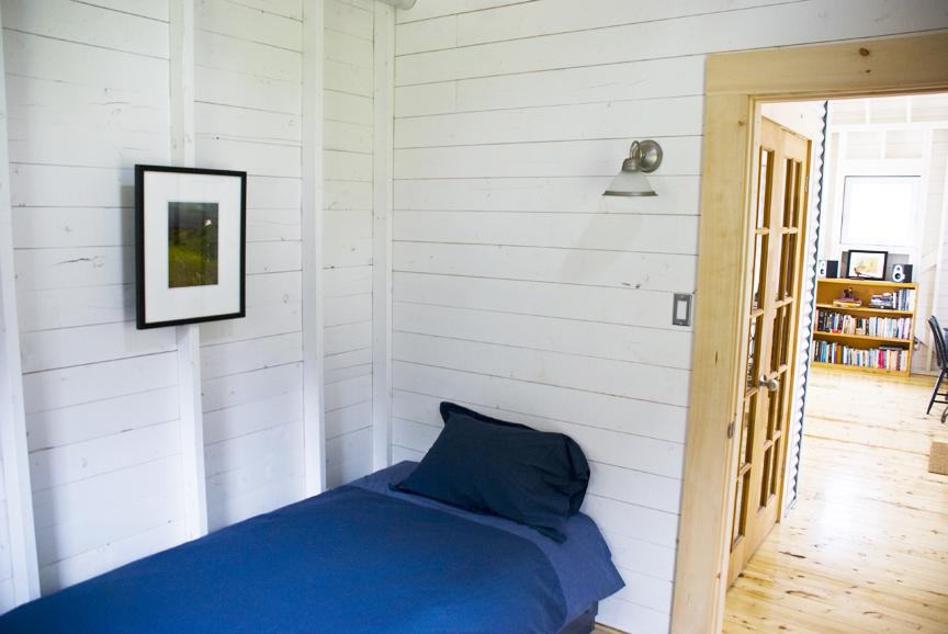 kids bedroom, cape cottage