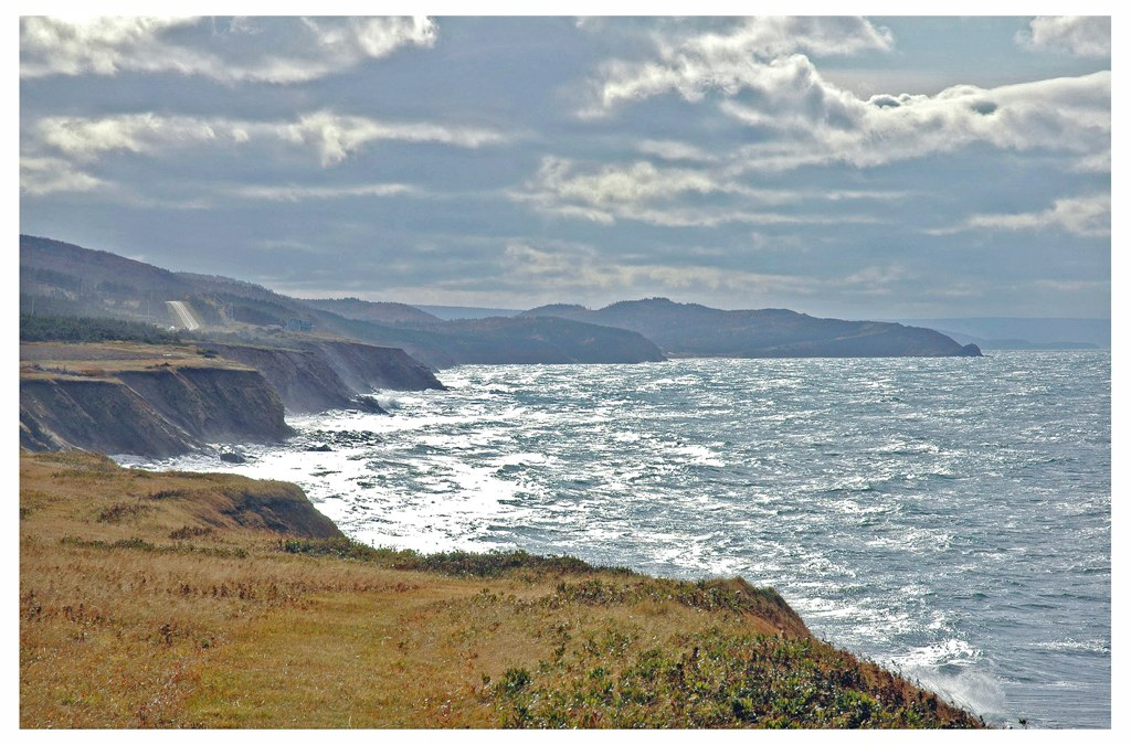 whale cove and chimney corner