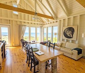 living room, cape cottage, seasky oceanfront cottgages in chimney corner, cape breton