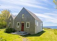 cape cottage, seasky oceanfront cottgages in chimney corner, cape breton