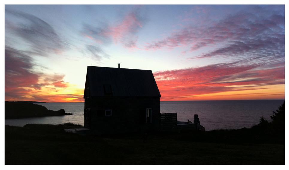 big twilight original cottage