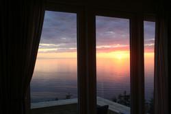sunset living room, EaglesPass
