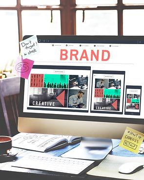 Brand Branding Marketing Advertising Tra
