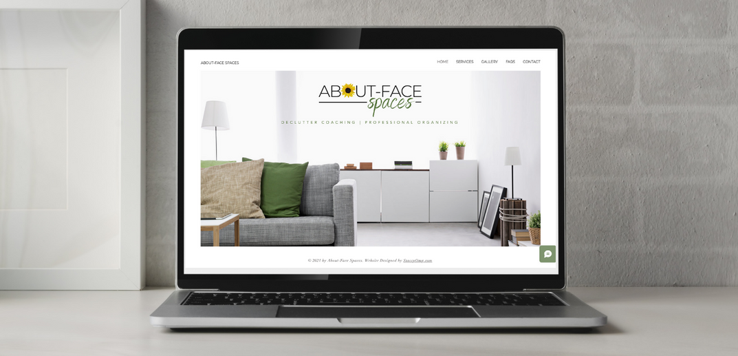 ABOUT-FACE SPACES