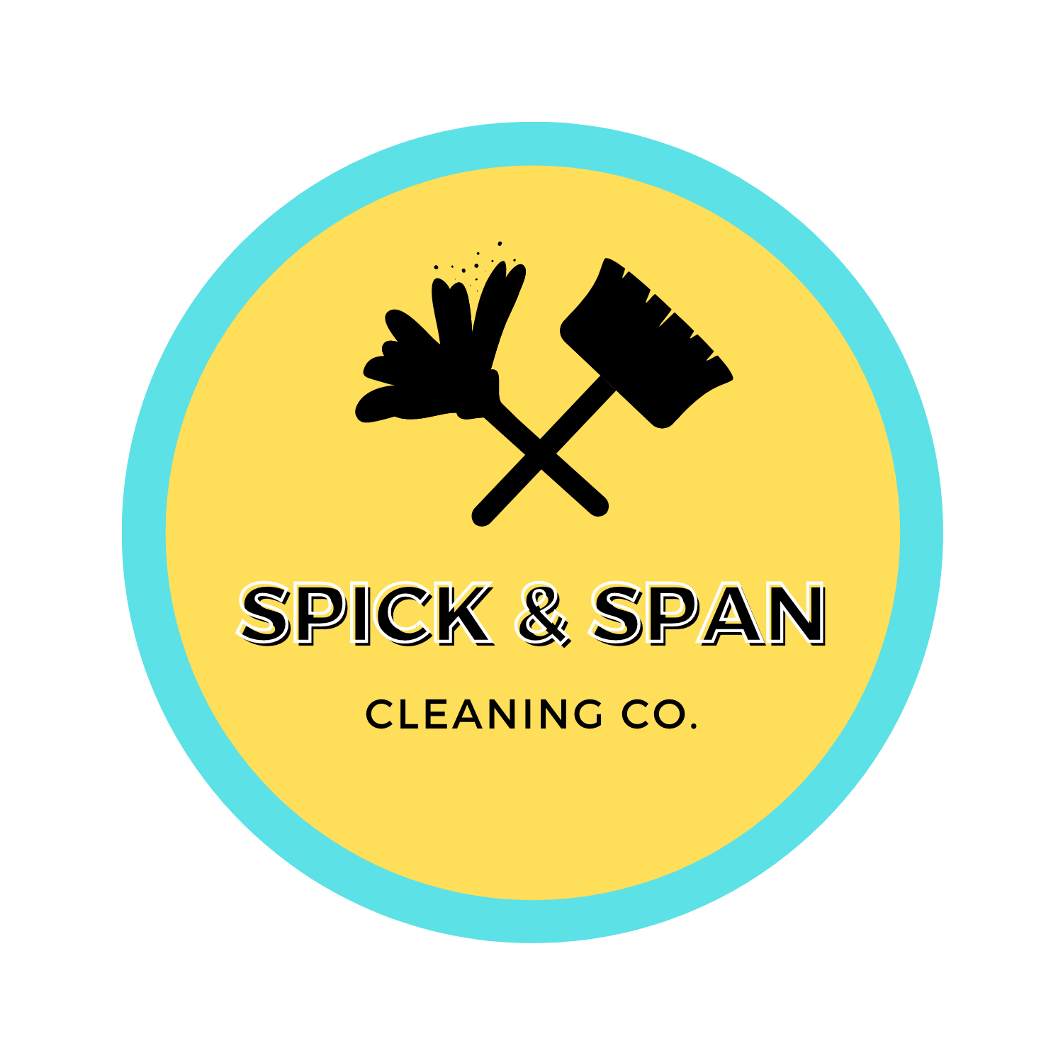 Spick & Span Cleaning Co.