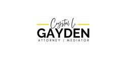Crystal L. Gayden- Attorney