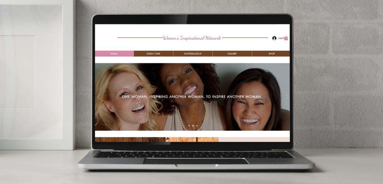 WOMEN'S INSPIRATIONAL NETWORK