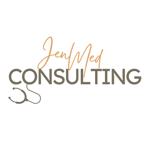 JENMED CONSULTING
