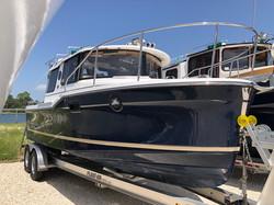 23 Ranger Tug 2019
