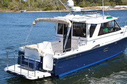 28 Cutwater Luxury Edition C-28 2020