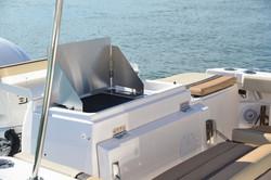 27 Ranger Tug Luxury Edition 2020