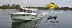 Ranger Tugs used for sale pre owned