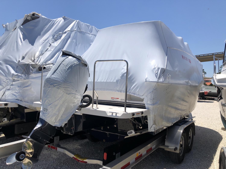 23 Ranger Tug 2020 #2329