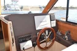 28 Cutwater 2020 Luxury Edition