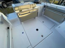 27 Ranger Tug for sale Emile Petro (13).