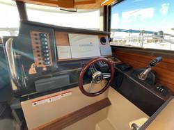 27 Ranger Tug for sale Emile Petro (24).