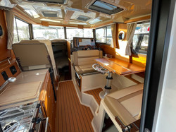 27 Ranger Tug for sale Emile Petro (17).