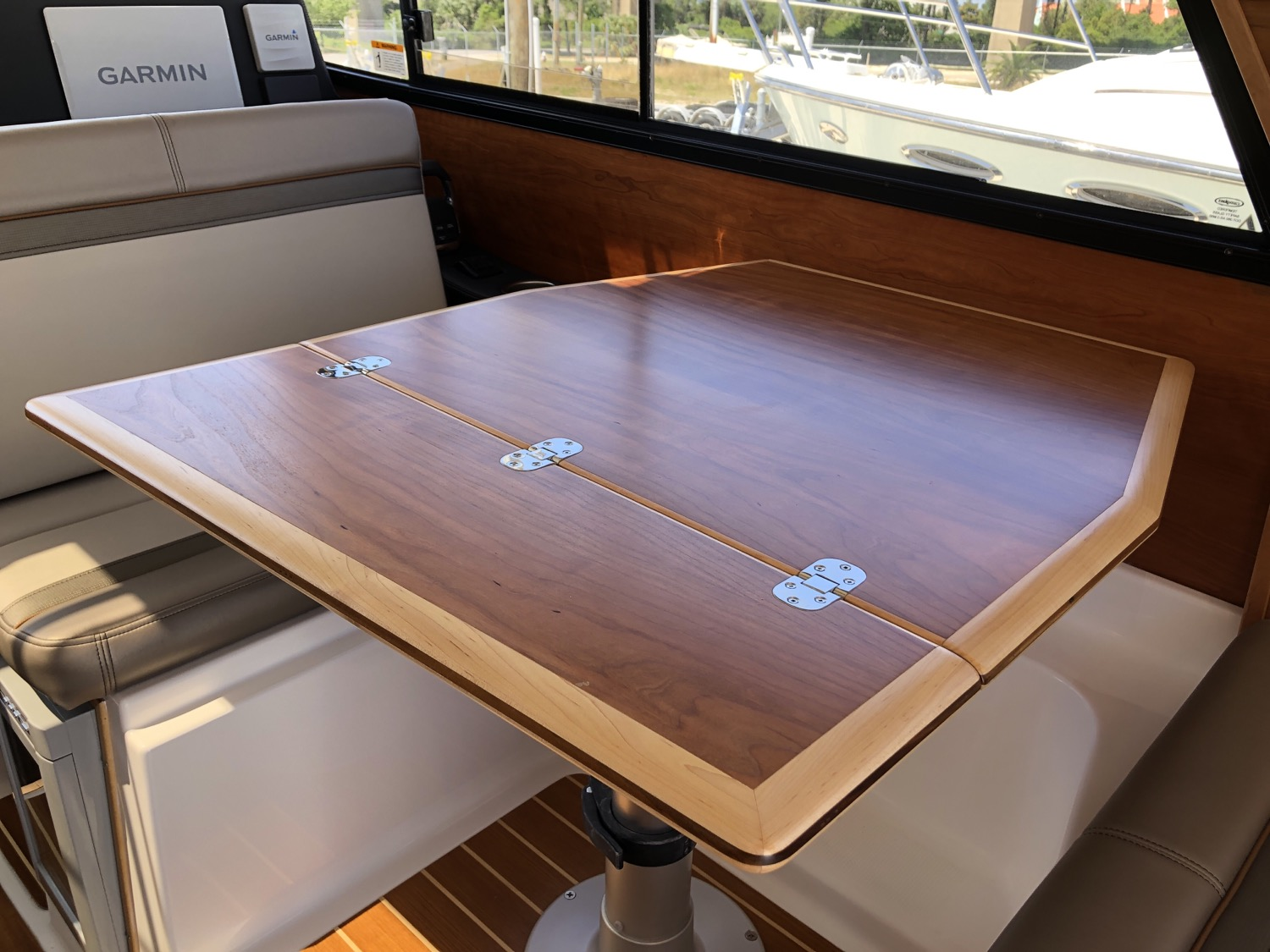 28 Cutwater Luxury Edition 2020