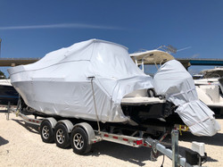 C24 Cutwater Coupe 2020