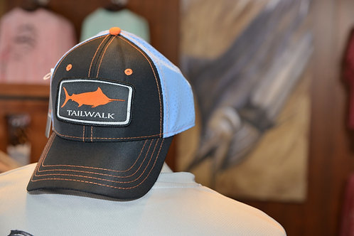 Tailwalk Marlin UV lite Carolina Blue